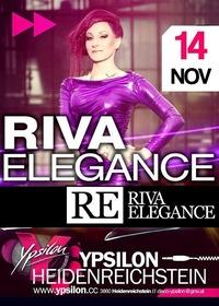 Riva Elegance@Ypsilon