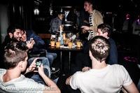 stammtisch@Jederzeit Club Lounge