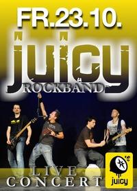 JUICY Rockband live in Concert @ Spessart@Spessart
