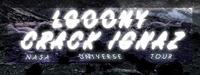 LGOONY + CRACK IGNAZ - GRAZ - P.P.C BAR@P.P.C.