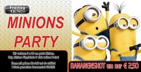 Die Minions Party !!!!!@Partymaus