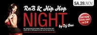 RnB & Hip Hop Night by DJ One@Fullhouse