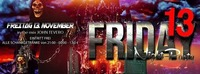 Freitag der 13.@Excalibur