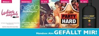 SAMSTAG´S - PARTY HARD!@Mondsee Alm