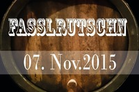 Fasslrutschn@Gasthaus zur Linde Fam. Fischer