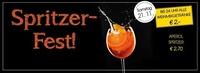 SPRITZER-FEST @ FLEDERMAUS@Fledermaus Graz