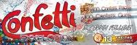 XXL Confetti eXXplosion | Disco Fix@Disco Fix