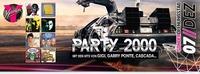 Party 2000@Ypsilon