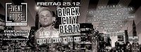 BLACK CITY BEATZ WITH DJ MEFF @ EVENT HOUSE FREILASSING@Eventhouse Freilassing