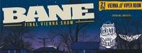 BANE (usa), TAUSEND LÖWEN UNTER FEINDEN (de) & TIGERWIZARD@Viper Room