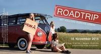 Roadtrip mit Vollgas durchs Leben@Johann-Pölz-Halle