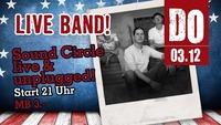 SOUND CIRCLE - live & unplugged!@Rockys Music Bar