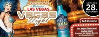 ◆◆ LAS VEGAS NIGHT ◆◆@MAX Disco