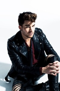 Adam Lambert // Wien