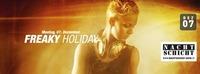 Freaky Holiday | Nachtschicht Hard@Nachtschicht