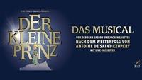 Der kleine Prinz - Das Musical@Helmut-List-Halle