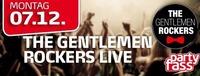 Gentlemen Rockers live@Partyfass