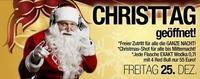 CHRISTTAG geöffnet!@Tollhaus Weiz