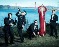 ME FIRST & THE GIMME GIMMES (us)@Arena Wien