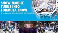 Formula Snow 2015@Skigebiet Saalbach - Hinterglemm