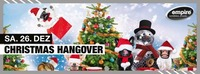 CHRISTMAS HANGOVER@Empire St. Martin