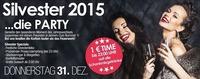 SILVESTER 2015…..die PARTY!!@Bollwerk Liezen