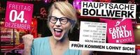 HAUPTSACHE BOLLWERK – früh kommen lohnt sich!!@Bollwerk Liezen