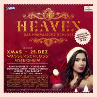 HEAVEN XMAS 25.12.