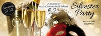 SILVESTER Party @ Fledermaus ab 21 Uhr@Fledermaus Graz