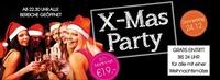 X-MAS Party @ Fledermaus ab 22.30 Uhr@Fledermaus Graz