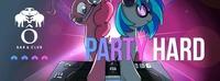 Party Hard@Shôko