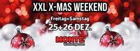 XXL X-MAS WEEKEND - Samstag@Monte