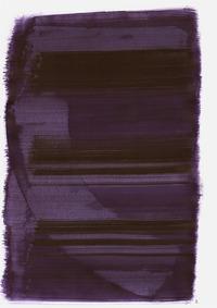 """Konstanze Sailer: Gedenk-   ausstellung """"Lila Winkel""""@Contemporary Artroom"""