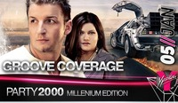 Party 2000 Millennium Editon ft. Groove Coverage@Ypsilon