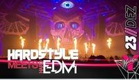 Hardstyle meets Hard-EDM@Ypsilon