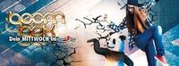 BOOMbox - feinste R´n´B & HipHop tunes JEDEN MITTWOCH im Sugarfree Ried!@Sugarfree