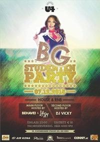 BG Studentenparty - Behave