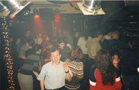 weihnachten 1999@Jederzeit Club Lounge