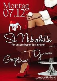 St. Nikolette@Kaktus Bar