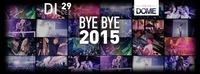 BYE BYE 2015@Praterdome