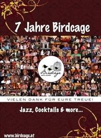 7 Years Birdcage@Birdcage
