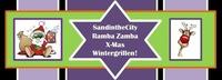SandintheCity Ramba-Zamba X-Mas Wintergrillen!@SandintheCity