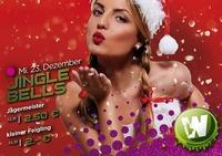 JINGLE BELLS@Key-West-Bar