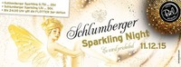 Schlumberger Sparkling Night@Disco Bel