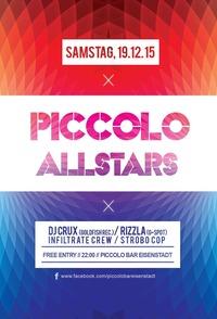 Piccolo Allstars