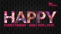 HAPPY ▬ Die Freitagsfeierei