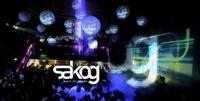 7 Jahre Sakog - HAPPY NEW YEAH!@Kulturwerk Sakog