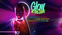 GLOW IN THE DARK  :  das mega spektakel mit schwarzlicht@Musikpark-A1