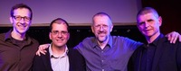 Johannes Widi & Albert Reifert-Trio@ZWE