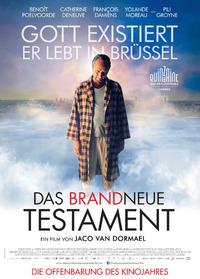 MEGA-Preview: Das brandneue Testament